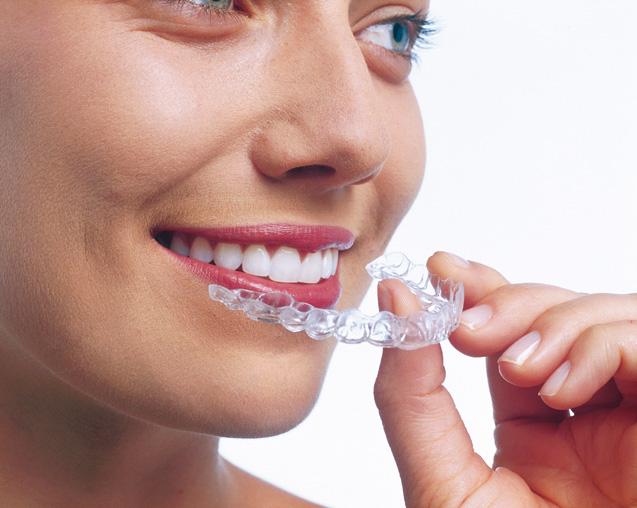 Invisalign Dentist Epping Dentist