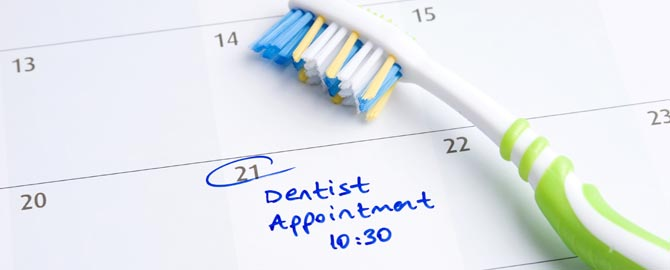 First Dental Appointment Epping Dentist Epping