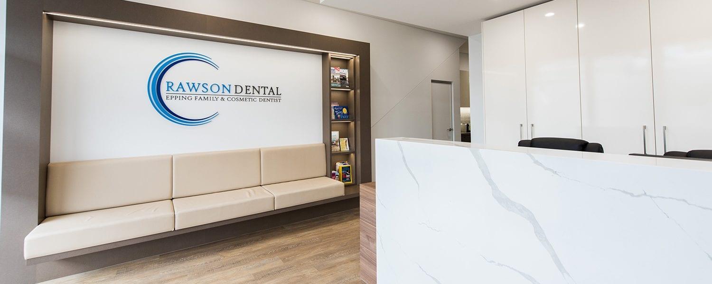 Epping Dentist NSW | Epping Dental Clinic | Rawson Dental