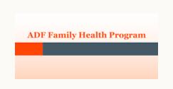 ADF Family Health Program