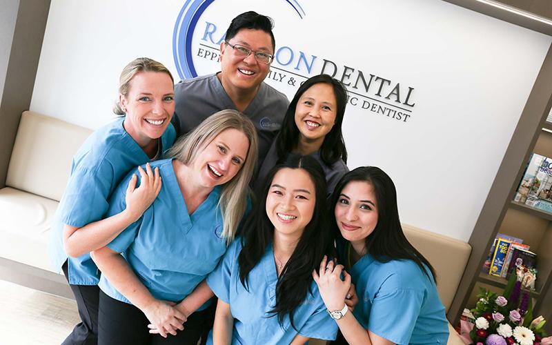 Rawson Dental Best Dentist Epping Dentist
