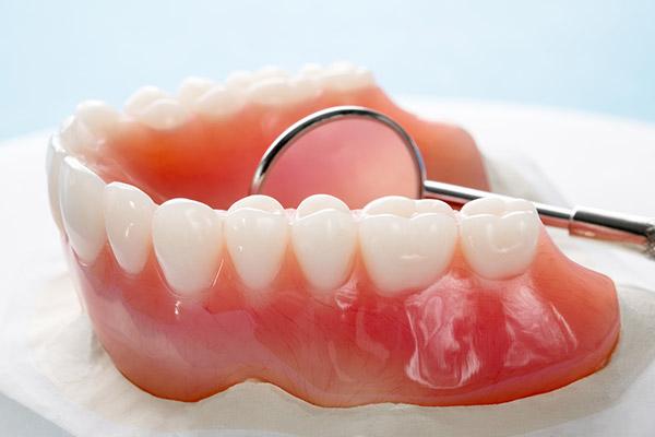Dentures Fixed Prosthetics Epping Dentist Epping