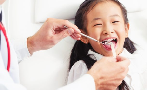 Children's Dentistry dentist epping dentist